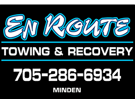 En Route Towing & Recovery